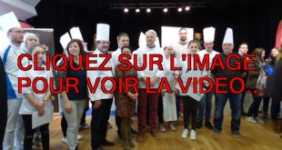 02 VIDEOS ET 80 PHOTOS / LE SALON DU CHOCOLAT A NUITS-SAINT-GEORGES LE DIMANCHE 10 MARS 2019...