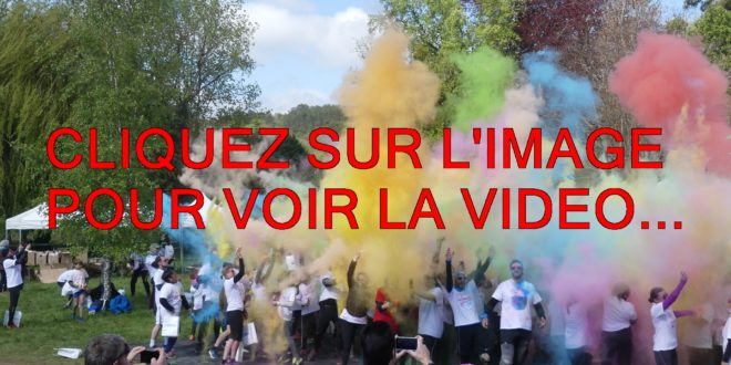 14 VIDEOS ET 797 PHOTOS / COLORE MA LAME EDITION 2019...PLUS DE 10 000€ ET 600 COUREURS AVEC 4 TEMPS FORTS...