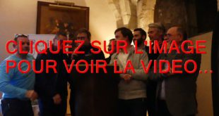 1 VIDEO ET 75 PHOTOS / PRESENTATION DU SEMI-MARATHON DE LA VENTE DES VINS DE BEAUNE EDITION 2019 AU CHATEAU DE GILLY...