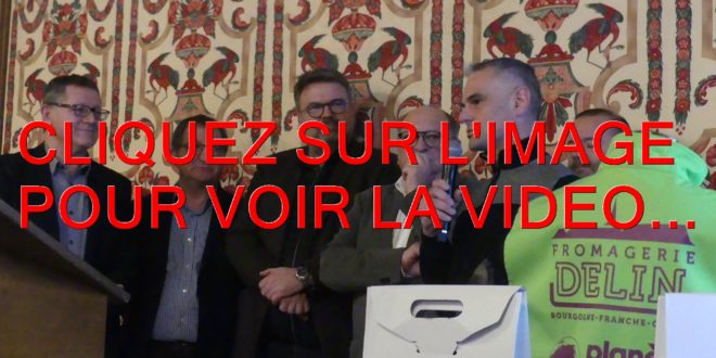2020 / 01 VIDEO ET 55 PHOTOS / PRESENTATION DE LA 19EME EDITION DU SEMI MARATHON DE NUITS SAINT GEORGES LE SAMEDI 07 MARS 2020...