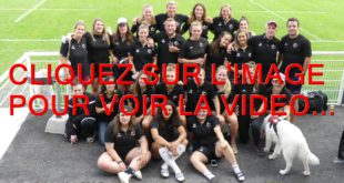 2020 – 01 VIDEO ET 107 PHOTOS / 20 SEPTEMBRE 2020 LE RFDB LES GAZELLES DE DIJON CONTRE ESBB BRUGES BLANQUEFORT RUGBY FEMININ...