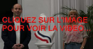 2021 / 01 VIDÉO / UNE MAIRIE, UN MAIRE, UNE HISTOIRE...GUILLAUME RUET NOUS PRESENTE CHEVIGNY-SAINT-SAUVEUR...