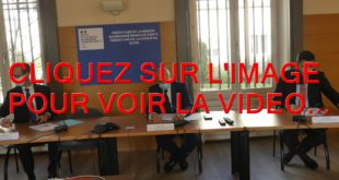 2021 / 02 VIDEOS / INTERVENTIONS DU PREFET A LA PREFECTURE ET DE LA RECTRICE AU RECTORAT DE DIJON POUR FAIRE LE POINT SUR LA SITUATION COVID 19 AU 02 AVRIL 2021 EN BOURGOGNE FRANCHE COMTE...