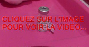 2021 / 03 VIDÉOS / LE ROTARY CLUB DIJON GEVREY-CHAMBERTIN ET LE RFDB LES GAZELLES UNIS POUR UNE MEME CAUSE... VACCINEZ-VOUS...