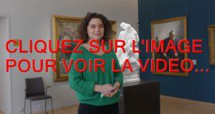 2021 / 02 VIDEOS ET 68 PHOTOS / VISITE GUIDEE PRIVEE DU MUSEE DES BEAUX-ARTS DE DIJON AVANT SA REOUVERTURE DEMAIN 19 MAI 2021 EN COMPAGNIE DE NAIS LEFRANCOIS...