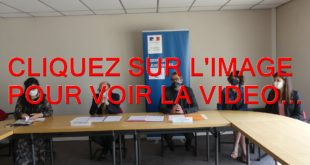 2021 / 01 VIDÉO / SIGNATURE ENTRE LE PROCUREUR DE LA REPUBLIQUE DE DIJON ERIC MATHAIS ET LE PRESIDENT DE FRANCE VICTIME 21 JEAN-DOMINIQUE CASEAU DE LA CONVENTION CONCERNANT LA CONTRIBUTION CITOYENNE...