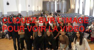 2021 / 02 VIDÉOS ET 212 PHOTOS / L'ASSOCIATION DES ANCIENS RUGBYMEN DE COTE D'OR ENCOURAGE LES JEUNES...