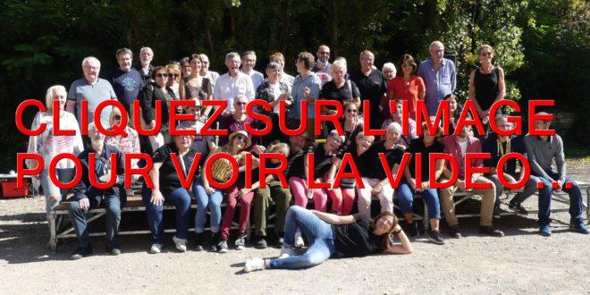 2021 / 02 VIDÉOS ET 32 PHOTOS / LA FETE DES VOISINS A LA MDA DE DIJON ET DECOUVERTE DE L'ASSOCIATION BOCAUX & CO…