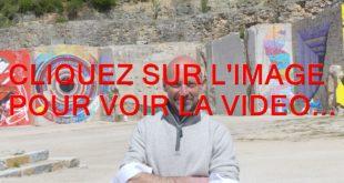 2021 / 01 VIDEO ET 32 PHOTOS / VISITE GUIDEE PRIVEE DE LA KARRIERE DE VILLARS-FONTAINE EN COMPAGNIE DE THOMAS LIGNIER...