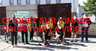 2021 / 01 VIDEO ET 61 PHOTOS / 500 PARTICIPANTS A LA PREMIERE EDITION DU CHEVIGNY TOUR ET 2500€ RECOLTES EN FAVEUR DE L'AFM TELETHON...