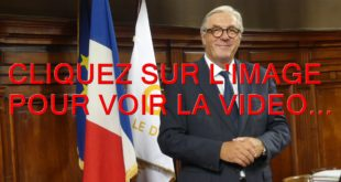 2021 / 01 VIDÉO ET 118 PHOTOS / FRANCOIS SAUVADET REELU PRESIDENT DU CONSEIL DEPARTEMENTAL DE LA COTE-D'OR ET ELU PRESIDENT DE L'ASSEMBLEE DES DEPARTEMENTS DE FRANCE...