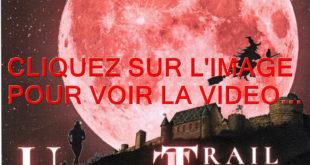 2021 / APRES ODYSSEA DIJON EDITION 2020/2021 AU PARC DE LA COLOMBIERE...SI ON SE RETROUVAIT A L'URBAN TRAIL DE TALANT LE DIMANCHE 31 OCTOBRE 2021...
